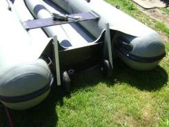 """Лодка """"Фрегат 350"""" с мотором """"Suzuki 15"""""""