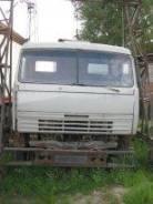КАМАЗ 54112, 1981