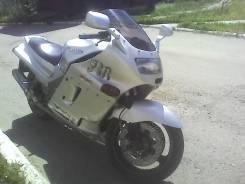 Kawasaki ZZR 1100, 1993