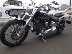 Harley-Davidson CVO Breakout FXSBSE, 2014