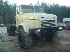 КрАЗ, 1992