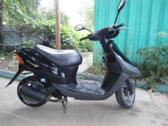 Suzuki Lets 2, 2003