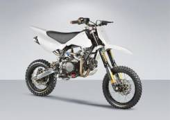 GRYPHON ORION 125 CROSS PRO, 2014