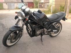 Suzuki Bandit 400, 1990