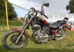 Yamaha Virago XV 400, 1989