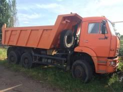 КАМАЗ 6522-027, 2014