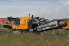 Установка Hartl Powercrusher PC 13/75 I