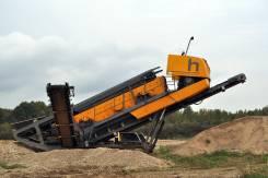 Сортировочная установка Hartl Powercrusher HCS 6015