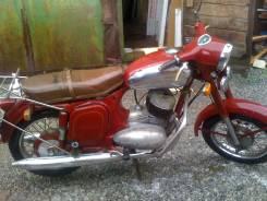 Ява 350, 1975