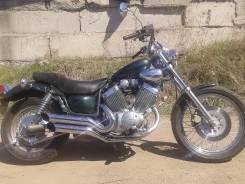 Yamaha Virago, 1990