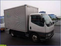 Куплю фургон Mitsubishi Canter 1995-2000 г. в.