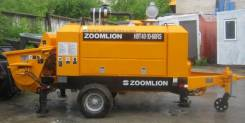 Zoomlion HBT 40.10.60RS, 2014