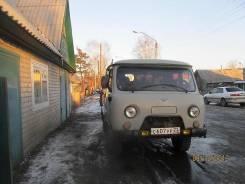 УАЗ 390944  Фермер, 2007
