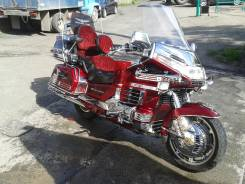 Honda Gold Wing, 1999