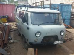 УАЗ 452 Буханка, 2007