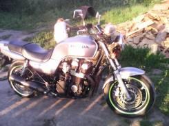 Honda CB 750, 1997