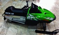 Arctic Cat ZR 120, 2013