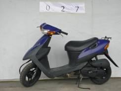 Suzuki LETS2, 2002
