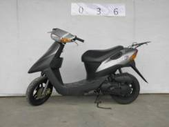 Suzuki  LETS2, 1998