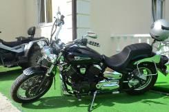 Yamaha V, 2005