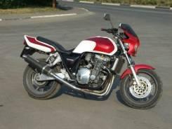 Honda CB 1000, 1996