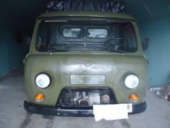 УАЗ 3303, 2000