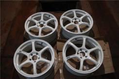 Легендарные диски Advan Racing RG II r16 5х100 5х114.3 Новые!