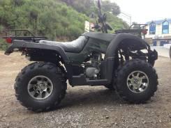"""Jianshe JS 400 ATV 400 """"BIG"""", 2014"""