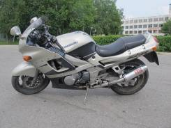 Kawasaki ZZR 400, 1998