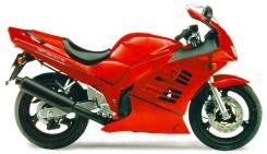 Suzuki RF 600R, 1993