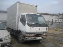 Продам mitsubishi-canter 1996 год по запчастям