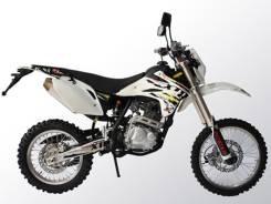 Мотоцикл кроссовый Pitster Pro XTR250SC 19/16 двиг ZS 250cc, 2014