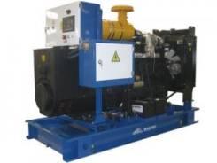 Дизельный генератор новый
