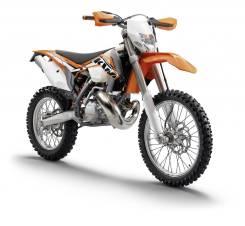 KTM 300 EXC, 2014