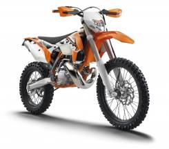KTM 250 EXC, 2014