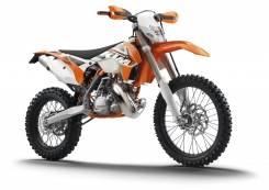 KTM 200 EXC, 2014