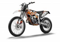 KTM Freeride 250R, 2014