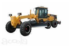 Продам новый заводской автогрейдер XCMG GR165. Кредитование физ. лиц.