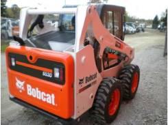 Bobcat S175, 2014