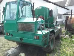 Merlo   DBM 3500, 2002