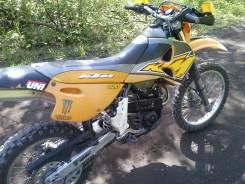 KTM 620, 1998