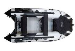 Лодка ПВХ Marlin МР-380