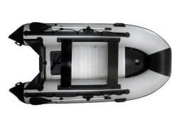 Лодка ПВХ Marlin MS- 420