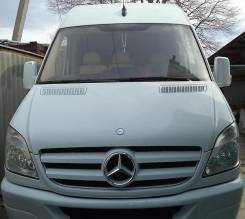 Mercedes-Benz Sprinter 316, 2011