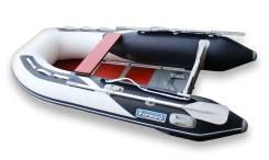 Лодка ПВХ Forward MX290FL, дно пайольное деревянное, в Наличии!