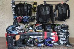 МотоЭкипировка (отправка, шлема, мотоботы, аксессуары, Распродажа)