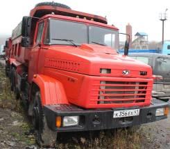 КрАЗ 65055, 2007