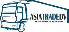Грузоперевозки до 40 тонн по городу и ДВ региону