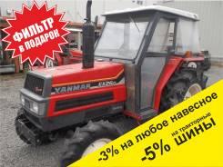 Yanmar FX26D, 2004