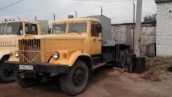 КРАЗ 257 с установкой ЦА-320